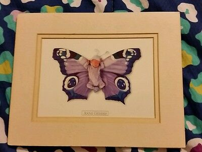 Anne Geddes butterfly picture