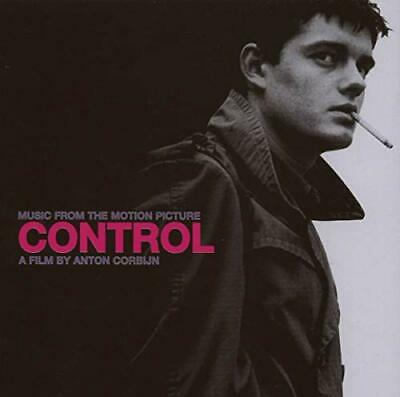 Various Artists - Control - Various Artists CD FYVG The Cheap Fast Free Post The