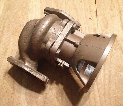 Armstrong Circulator Pump And Bearing For S-25 AB - 1/12 HP Bronze Domestic Pump