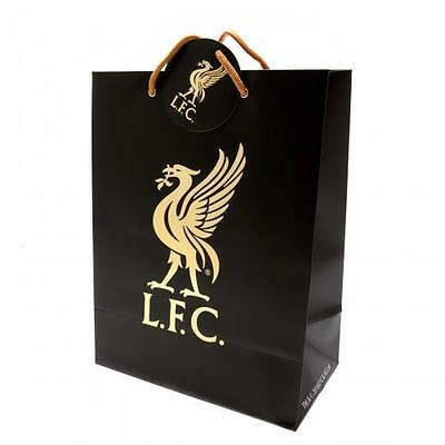Liverpool F.C. Gift Bag Official Merchandise