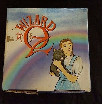 Wizard Of Oz 48 Oz Teapot Toto Lid Cardew Designs New In Box