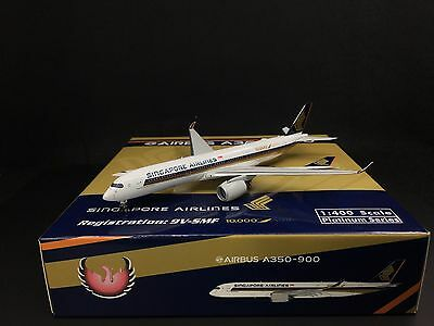 Singapore Airlines  A350-900 9V-SMF (Phoenix 1:400)