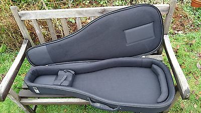 Protection Racket 7050  Padded  Guitar Shell Case - For Thin Acoustic / Electric