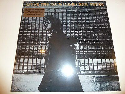 NEIL YOUNG - After the Gold Rush ***HQ-Vinyl-LP***NEW***sealed***