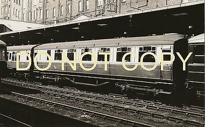 LNER Corridor 3rd Carriage E60534E Photo by REAL PHOTOGRAPHS of Broadstairs