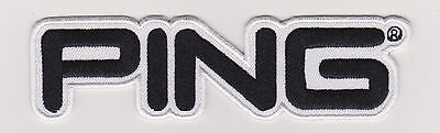 Ping Golf Patch PGA National Tour