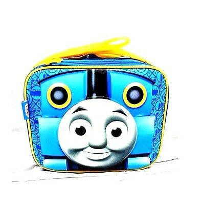 New Arrive The Thomas & Friends Insulated Soft Lunch Bag