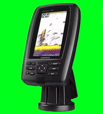 garmin echo 300c fish finder new! free shipping • $199.00 - picclick, Fish Finder