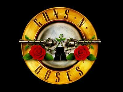 2 Places CARRE OR Guns n Roses Stade de France 7/07/2017