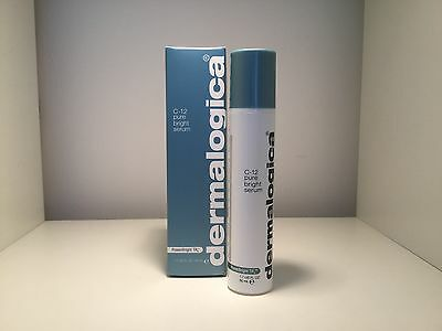 Dermalogica Power Bright C-12 Pure Bright Serum 50ml