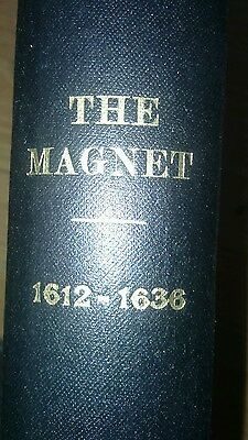the magnet comic plus with greyfriars herald