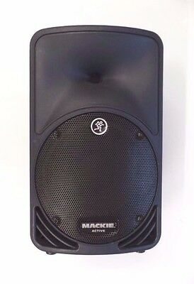 "Mackie SRM350 V2 1000W High-Definition Powered Loudspeaker with 10"" Driver"