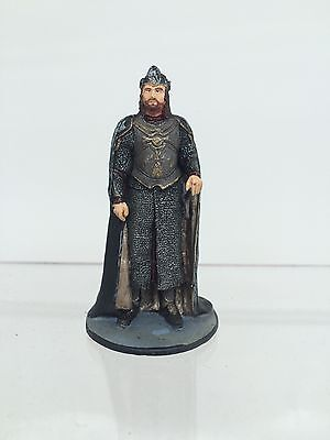 The Lord of the Rings - King Elessar figurine (Eaglemoss - 2004)