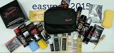 Supagard Aftercare Master Car Cleaning kit. ***REDUCED TO CLEAR***
