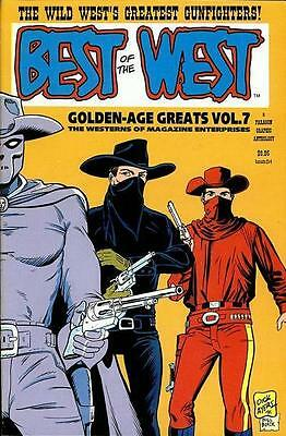 GOLDEN AGE GREATS VOLUME 7 NM! ~ BEST of the WEST