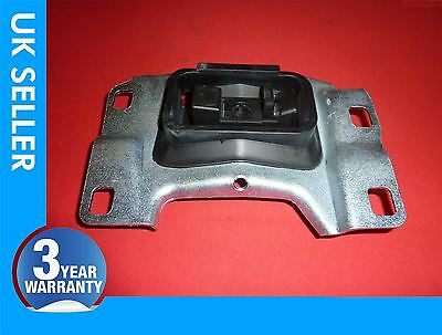 Ford Focus C Max Grand Cmax Manual Transmission Gearbox Mount 3M517M121Jc