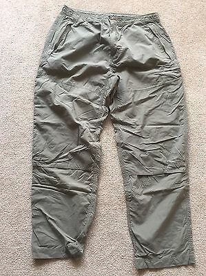 North Face Lightweight Men's Travel Trousers - XL