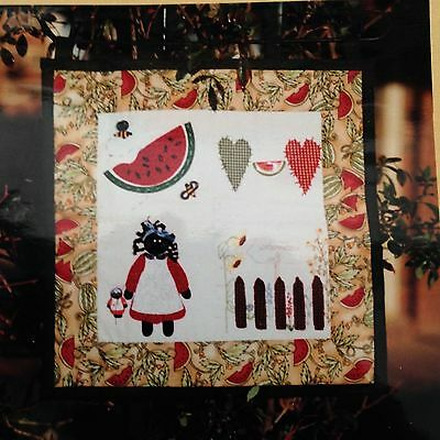 Applique Quilt kit