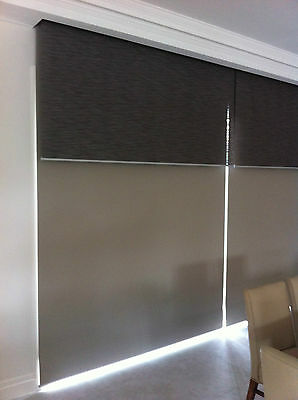 Roller Blinds Blockout And Screens Made To Measure Factory Direct