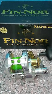Fin Nor MARQUESA MA 20 II Fishing Reel RRP$419