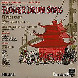 Rodgers & Hammerstein In Association With Joseph F - Flower Drum Song #738766