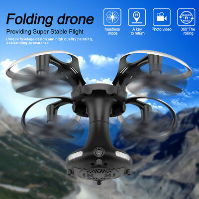 Cheerson CX-10WD Camera WIFI 4CH 6Axis FPV RC Helicopter Quadcopter 3D Drone UFO