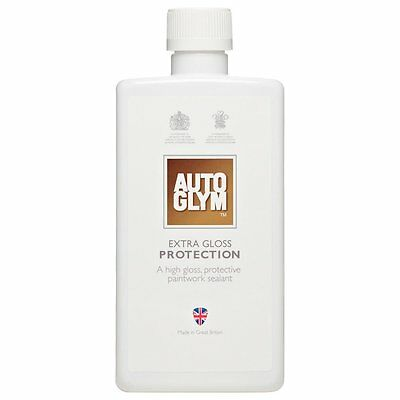 Auto Glym Extra Gloss Protection, 500ml