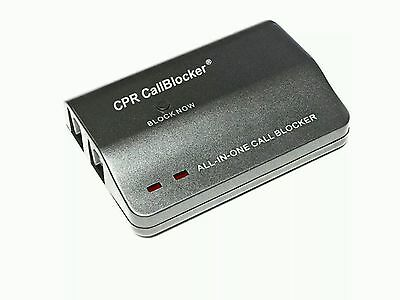 CPR Call blocker - Police Approved -1000 Capacity