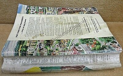 SEARS 1955 Fall And Winter Large Catalog Fashion/Household/Toys/Electronics+++