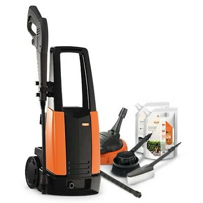 Vax Pack P86-P2-T 2000w Total Pressure Washer + Patio & Car Clean Kit RRP£149.99