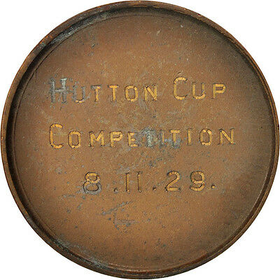 [#415939] Großbritannien, Medal, Hutton Cup Competition, Sports & leisure