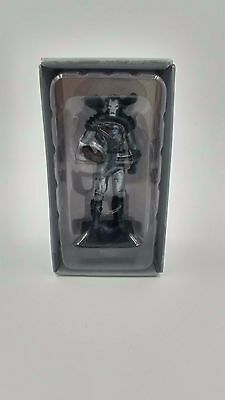 WAR MACHINE #101 MARVEL Figurine Collection by EAGLEMOSS scale 1:21