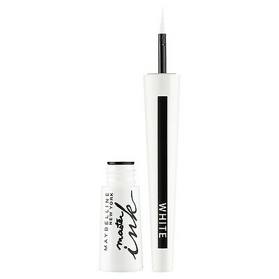 Maybelline Master Ink Number 11 Pure White