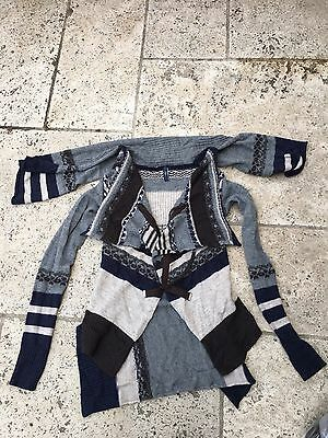 Tres Beau Cardigan  High Use Taille S
