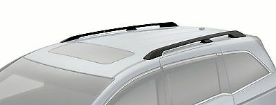 Brightlines Side Rails Roof Rails Roof Rack For 2011-2016 Honda Odyssey Oe Style