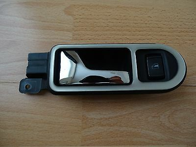 Vw Golf Mk4 Front Passanger Side Interior Door Handle