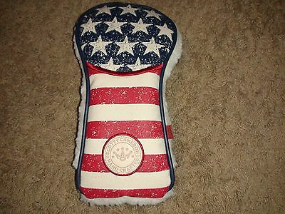 Scotty Cameron Brand new Old Glory Driver Head cover!!!