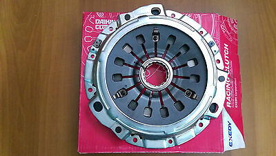 Racing Clutch for Mazda RX-7 240mm - FD3S ZC11T RX7 13B-REW - Stage 2
