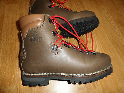 Alico New Guide Mountaineering Boots Men's 11 M Rtl $420