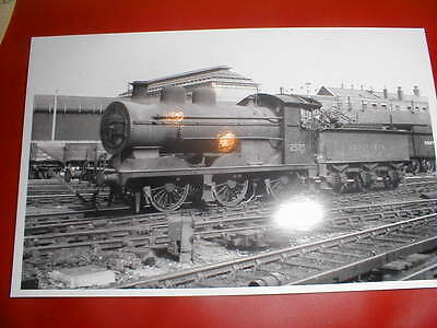 "LOCO PHOTO LBSCR / SOUTHERN RAILWAY 0-6-0  ""C2X"" CLASS  No 2523"