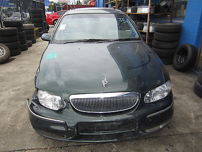 Holden Commodore Wh Statesman V8 Auto Currently Wrecking 1Wheel Nut