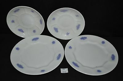 ThriftCHI ~ Adderley England Saucers & Side Plates