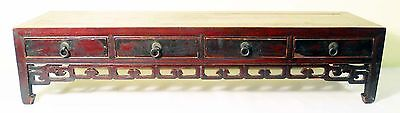 Antique Chinese Ming Cabinet (1108), Circa 1800-1849