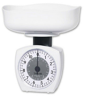 Taylor 11 LB Capacity, Kitchen Scale 3701KL