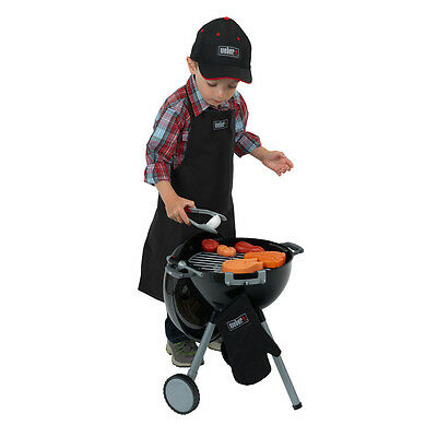 Weber Toys Kids BBQ *NEW IN BOX* PICK UP ONLY