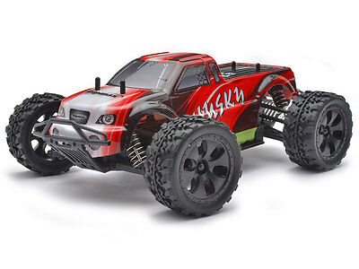 Ripmax Husky RTR 1/18 Scale Electric 4WD Truck 2.4GHz RRP £73.99