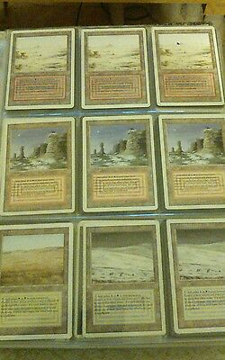 Magic the gathering 11 duals