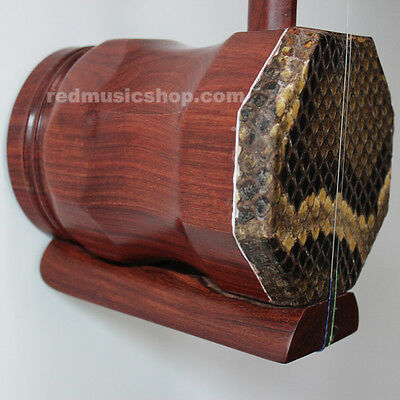 Professional Rosewood Zhonghu,good timbre,Chinese musical instrument