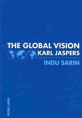 The Global Vision by Indu Sarin Paperback Book (English)