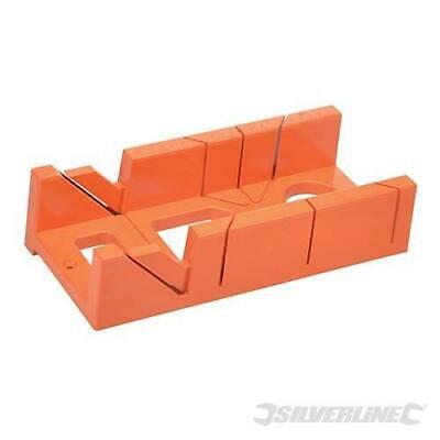 Mitre Box for Cutting Coving & Skirting Boards 300 x 100mm